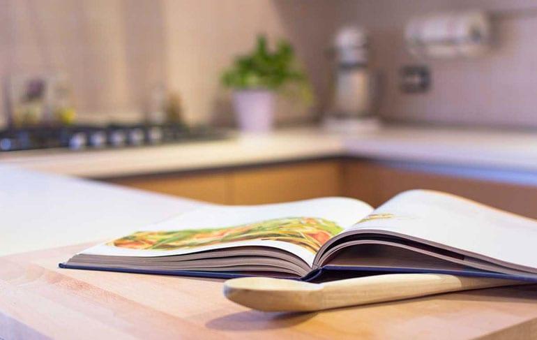 Hints for Choosing Healthy Recipes