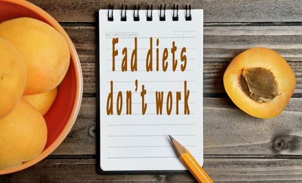 The Fad Diet